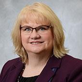 Brenda W. Smith