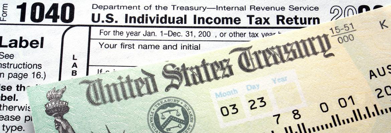Individual Tax Plan