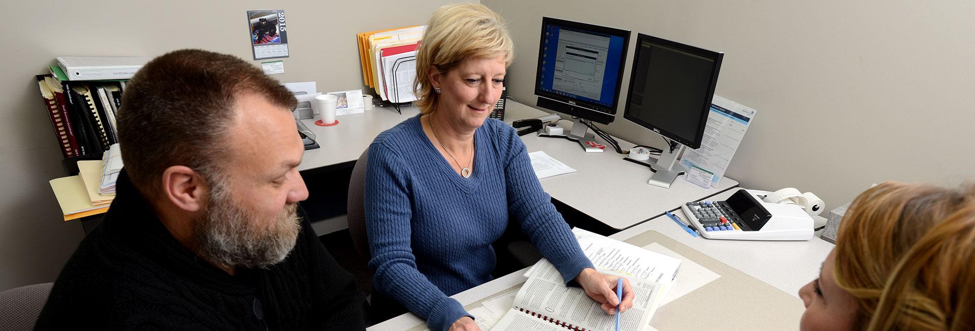 BW Smith CPA Tax Prep Services