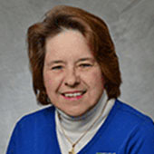 Cecile Fredericks